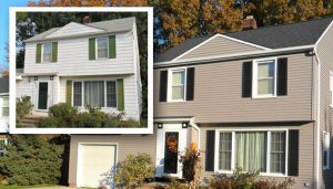 residential-siding